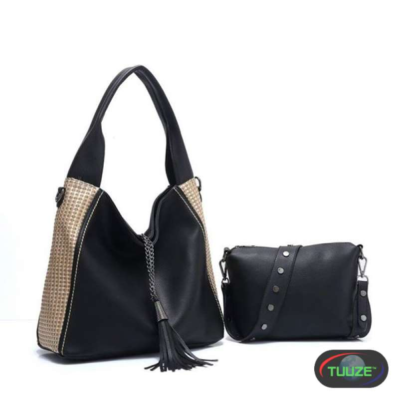2 in 1 Ladies Handbags