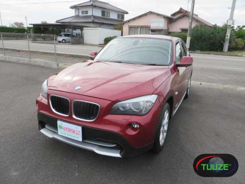 BMW X1 2011 FOR SALE IN NAIROBI