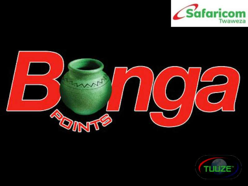 Earn More Points by using Bonga Points   Safaricom