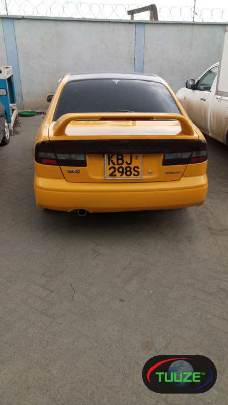 Subaru Legacy B4 For Sale in Nairobi