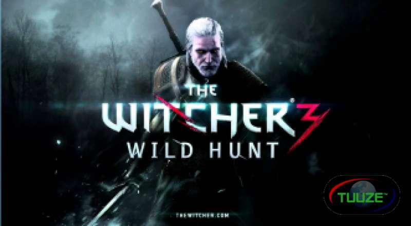 Witcher 3 The Wild Hunt Laptop Desktop Computer