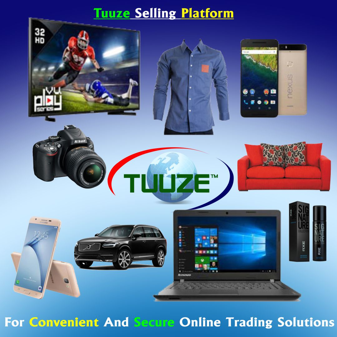 Tuuze Business Platform