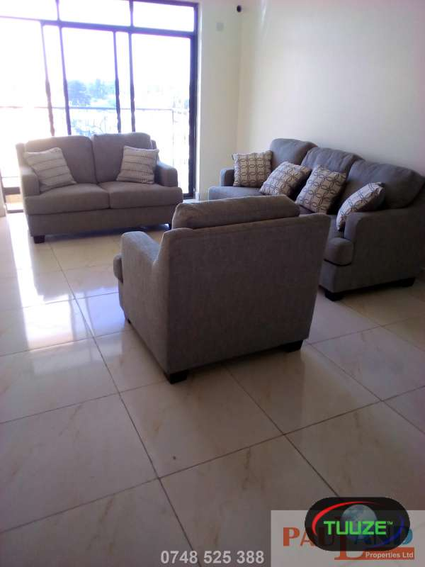 3 Bedroom Apartment Master En suite  Nyali J6