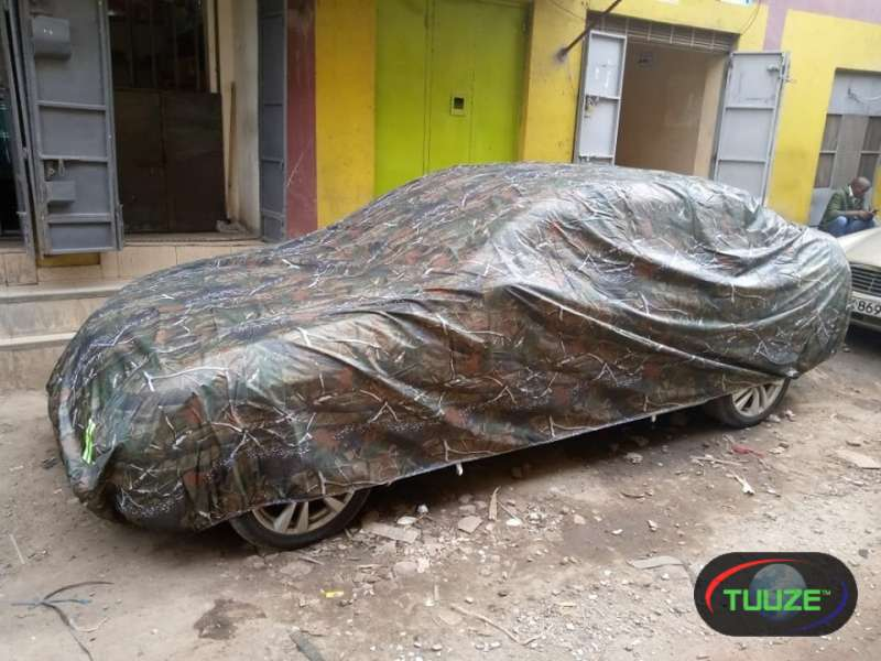 All Weather Waterproof Car Covers
