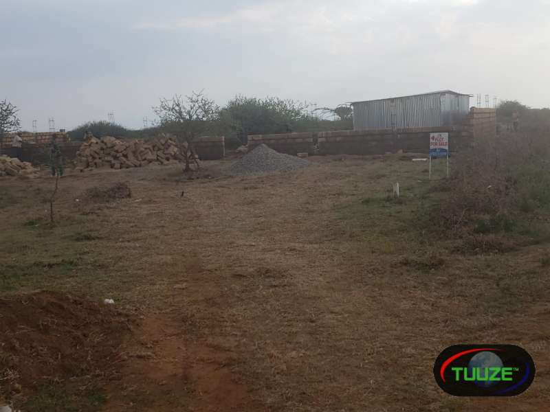 104 PRIME PLOTS FOR SALE