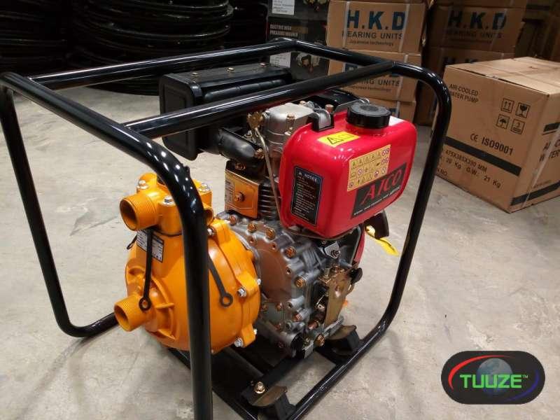 10hp Diesel Generator