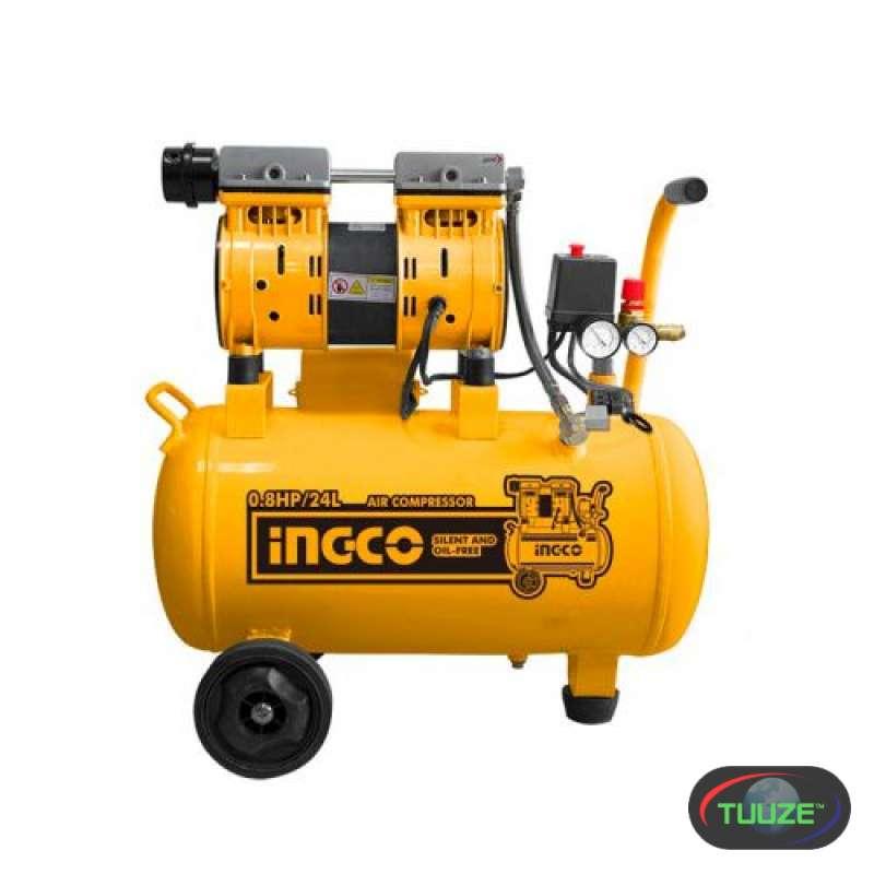 50L INGCO Silent Air Compressor