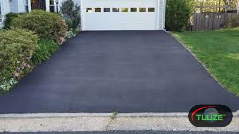 Asphat resurfacing services
