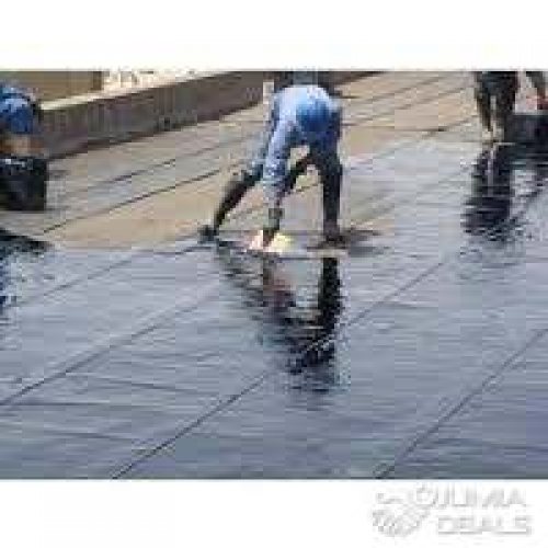Bituminous Waterproof System