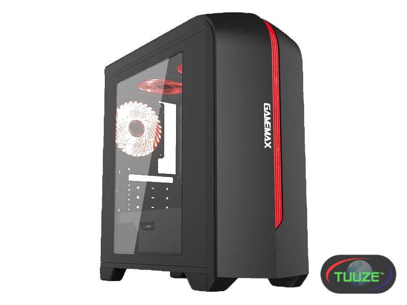 CUSTOM MADE game PC with 4GB NVIDIA graphics card