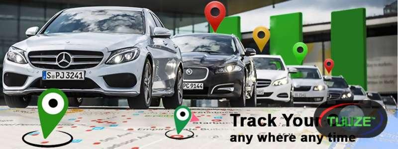 Car Tracking   Online Web Based Platform Mobile