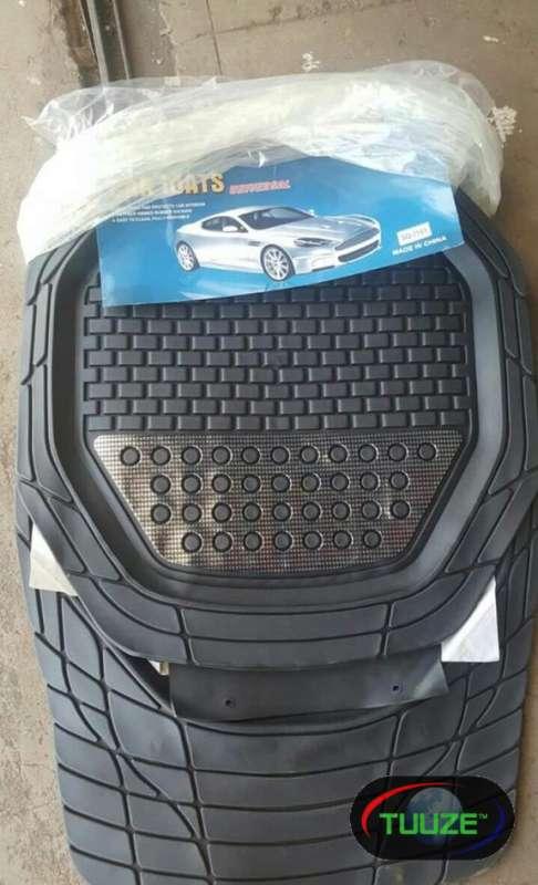 Car matts