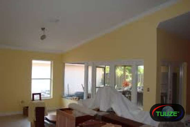 Commercial and residential painting