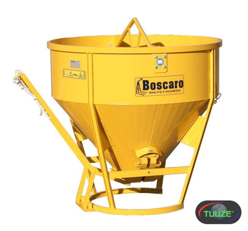 Concrete Bucket C 50
