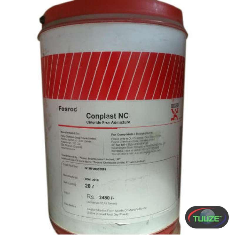 Conplast NC