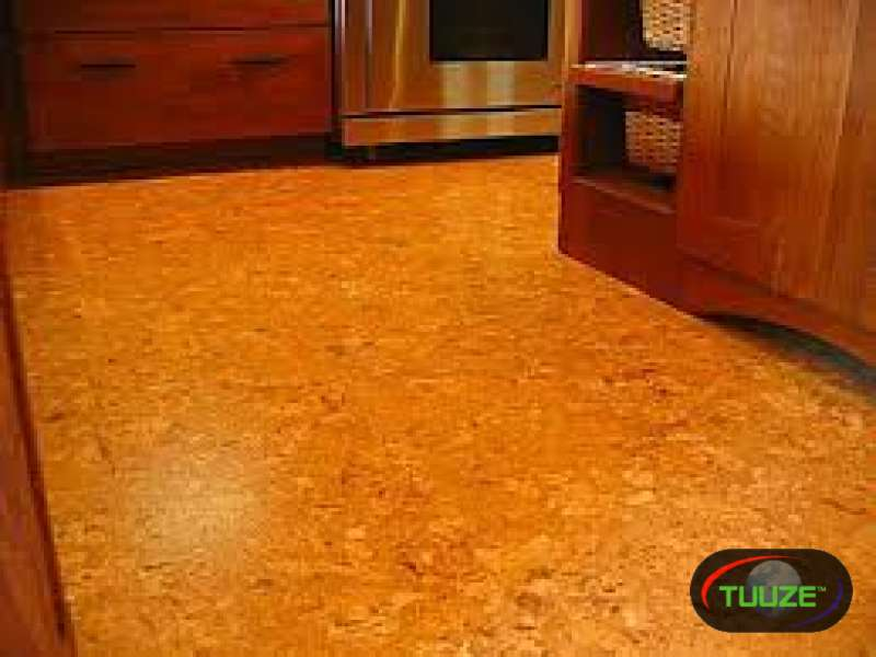 Cork Flooring Services