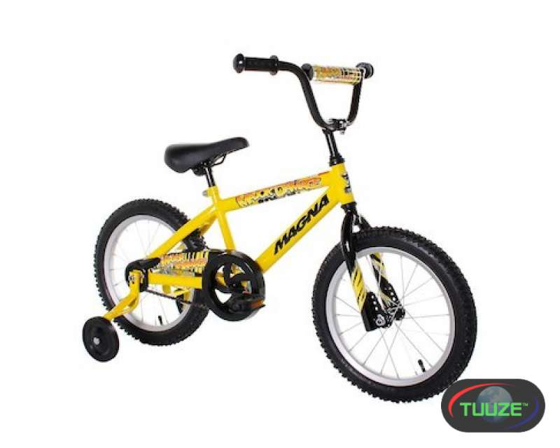 Dynacraft 16 quot  Boys  Bike