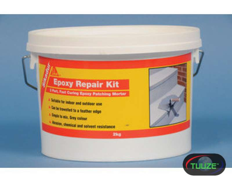 EPOXY REPAIR MORTAR