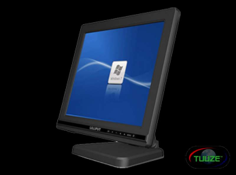 Egalax Touch screens for Point of Sale
