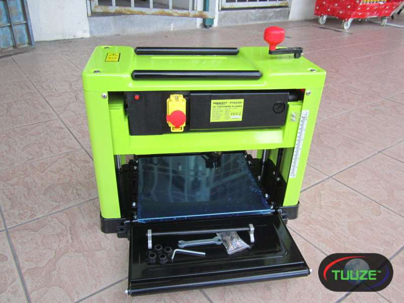Electric Thickness Planer