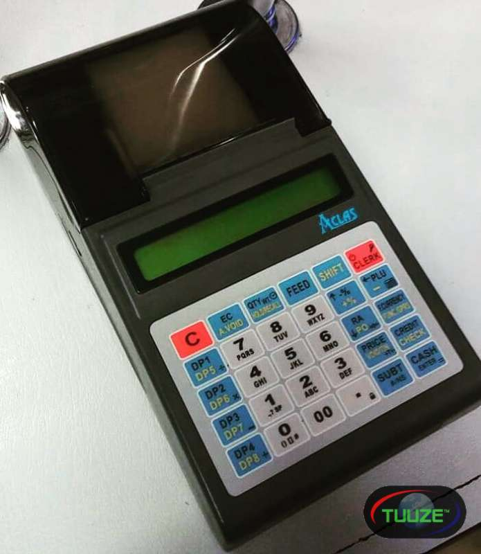 Electronic Billing Aclas Etr Machine