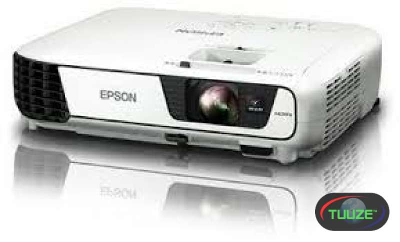 Epson EB X41   3LCD projector   portable