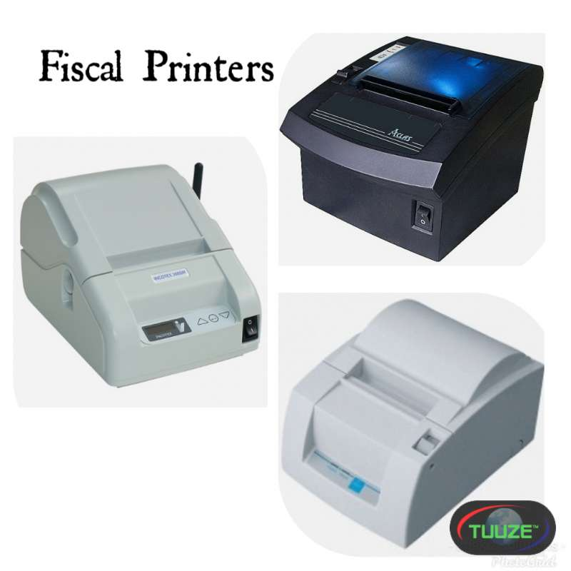 Fiscal Printers