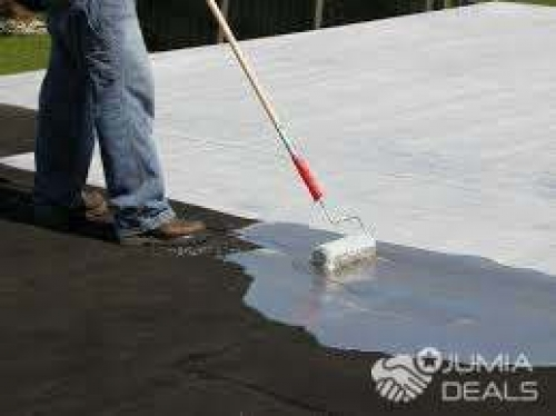 Flat Roof Waterproofing services in Kenya