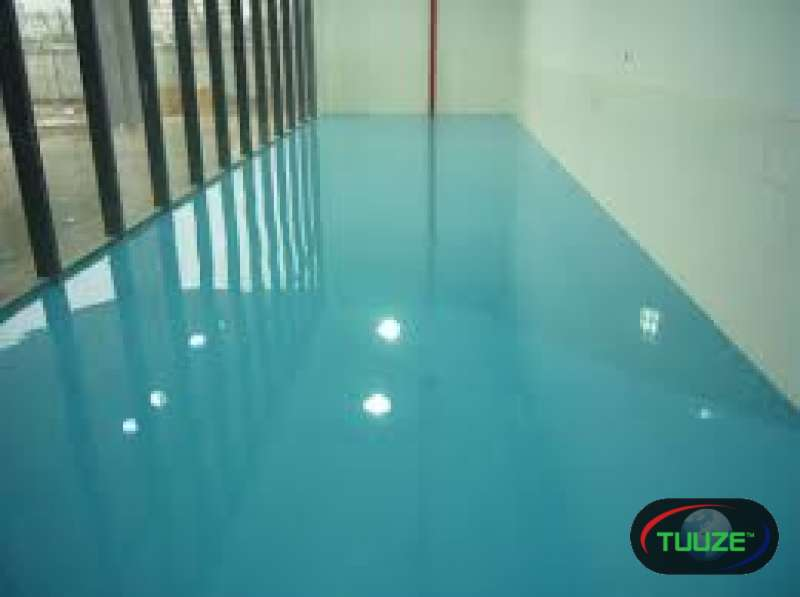 Floor paint services in kenya