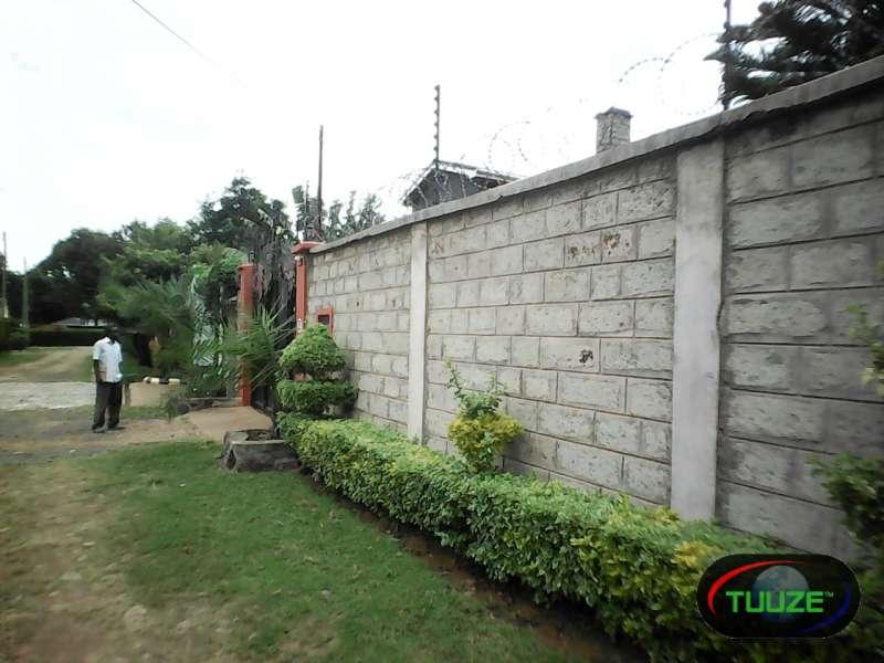 Four bedrooms for sale in Eldoret Kenya