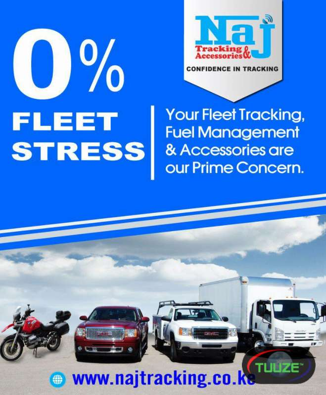 Fuel and fleet management