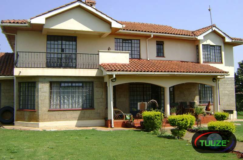 Homes and Apartments for Sale in Nairobi Kenya