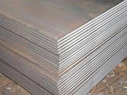 Mild Steel Plates distributors in Kenya