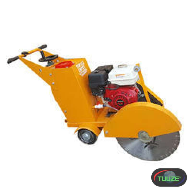 Pavement Cutting Machine