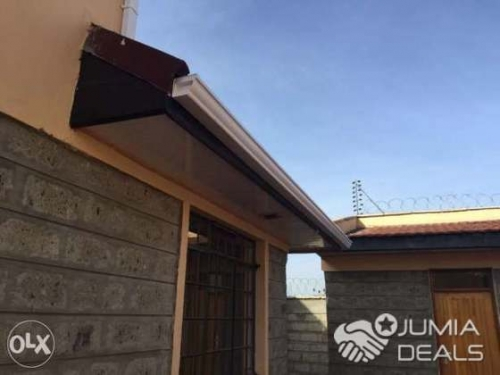 Plastic Gutters suppliers in kenya