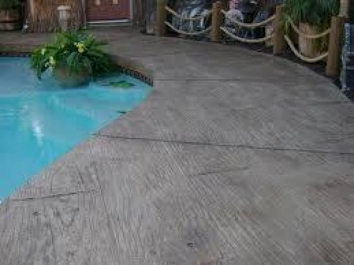 Pool Deck RepairConstruction