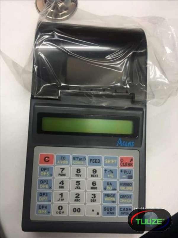Portable Handheld Easy Carrier Etr Machine