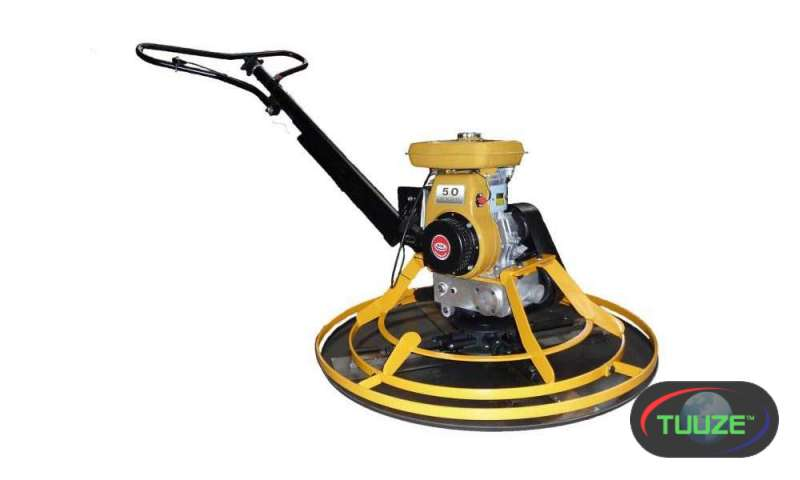 Power Trowel Machine For Hire