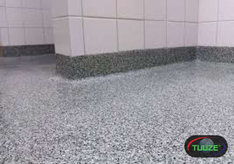 Quartz Flooring services