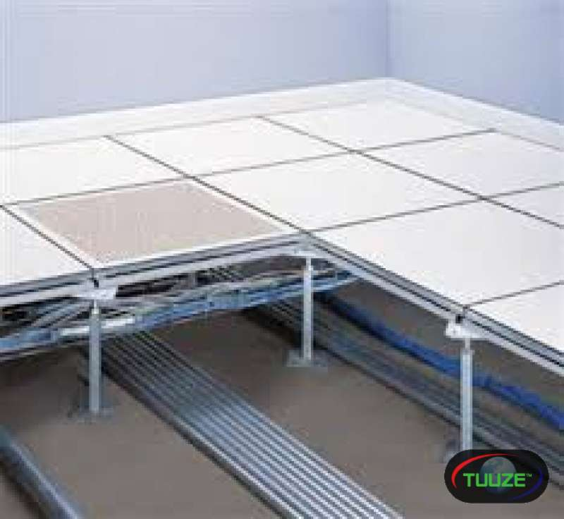 Raised floor systems services in kenya