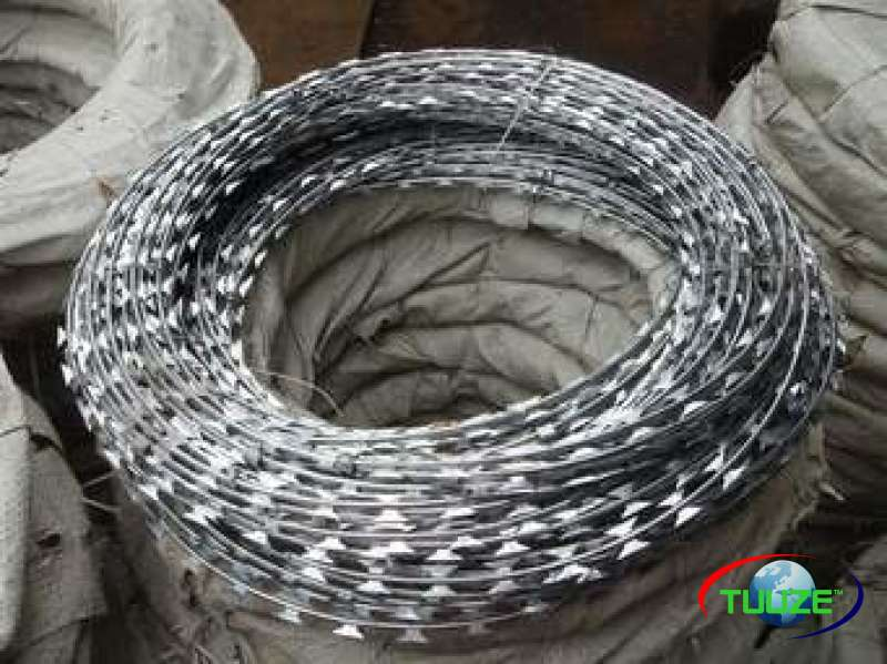 Razor Wire distributors in Nairobi