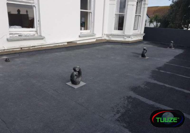 Roofing  Tanking  Paving and Flooring Asphalts