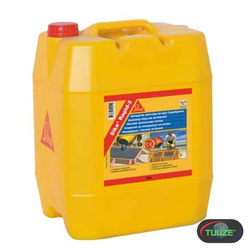 Sika Rapid 2 Suppliers