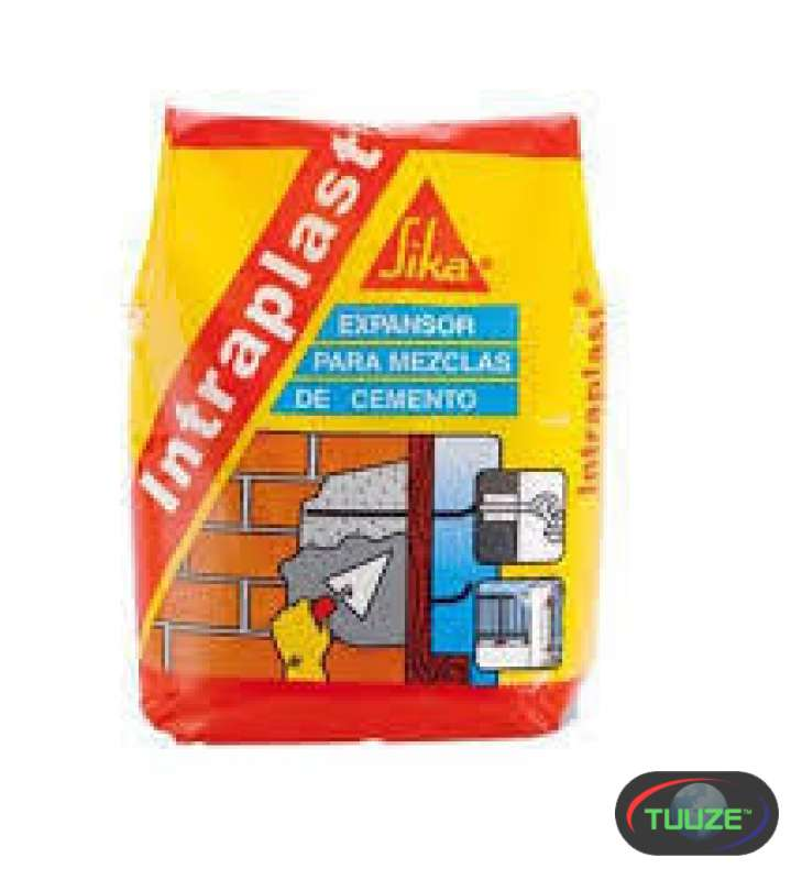 Sika grout admixtires