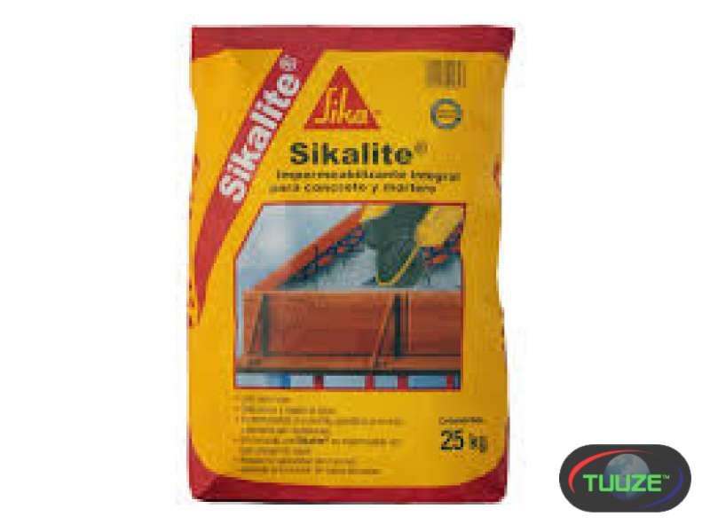 Sikalite Suppliers In Kenya