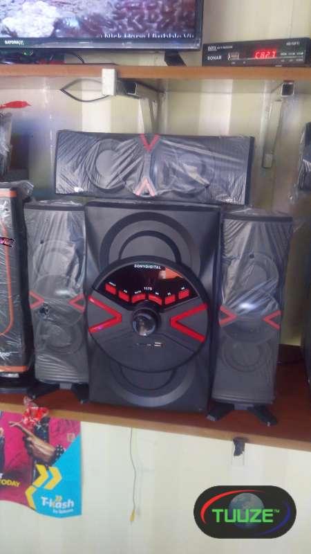 SonyDigital  12000W