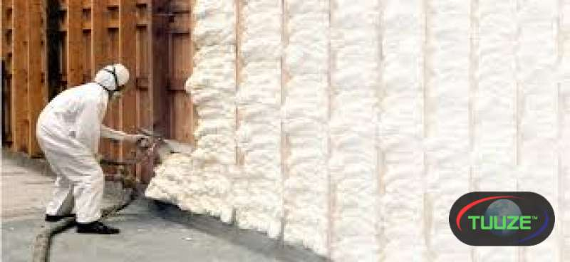 Spray foam insulation services in kenya