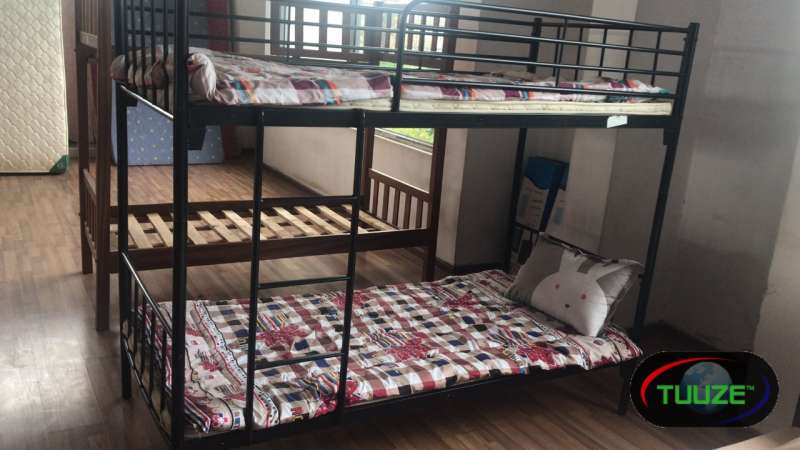 Steel Double Decker Beds