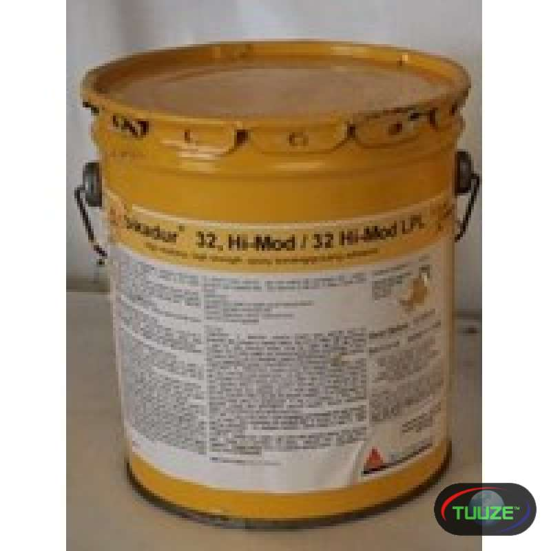 Structural epoxy adhesives