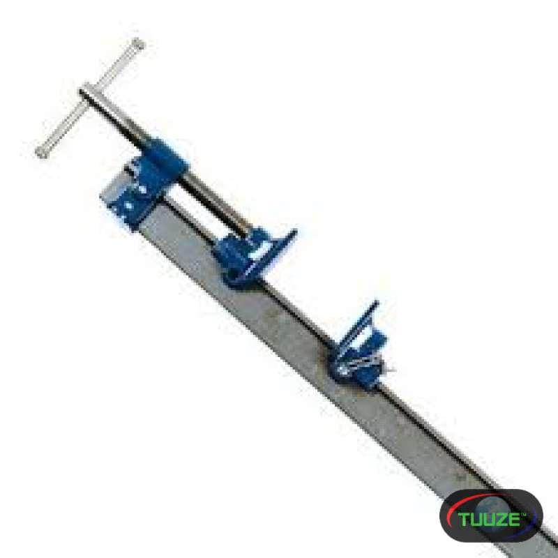 T bar sash clamp
